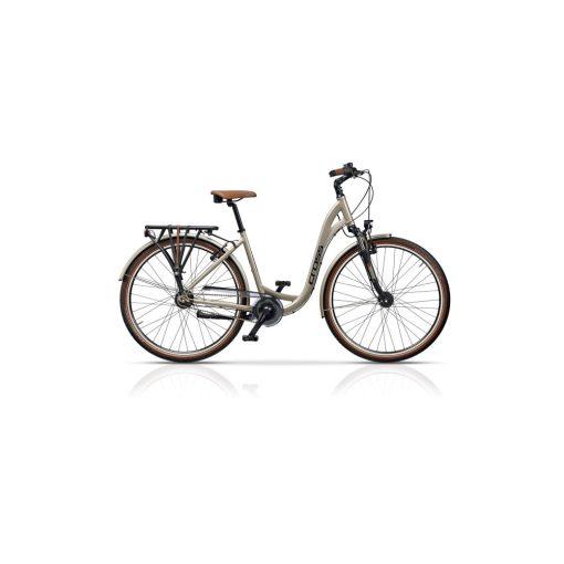 Cross Cierra City Női kerékpár