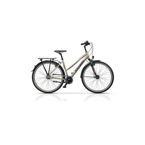 Cross Citerra City Női Kerékpár