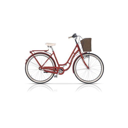 Cross Picnic City Női kerékpár