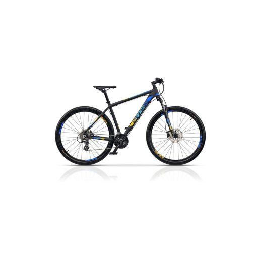 """Cross GRX8 DB 29"""" Kerékpár"""