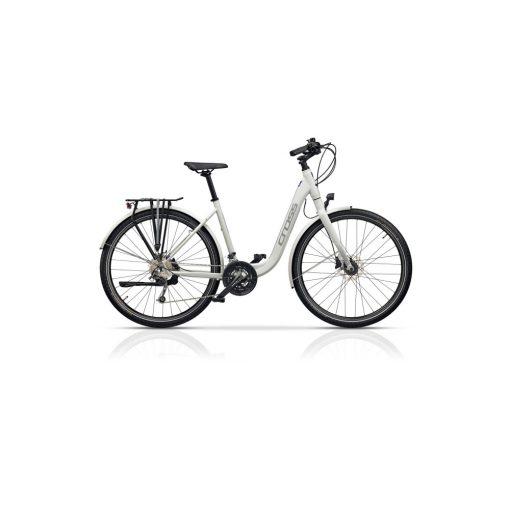 Cross Prolog XXL RD Női Trekking kerékpár