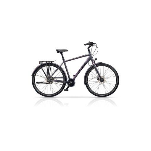Cross Prolog XXL IGH Férfi Trekking kerékpár