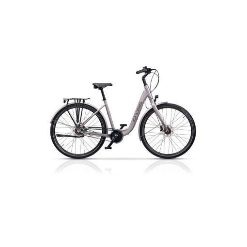 Cross Prolog XXL IGH Női Trekking kerékpár