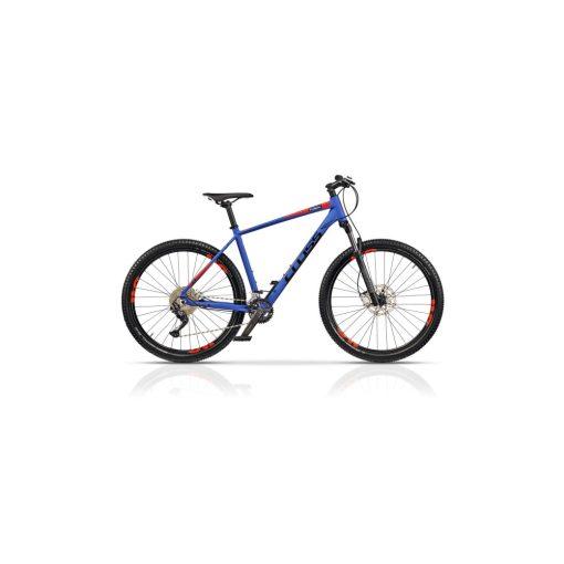"""Cross Fusion 10 27,5"""" Kerékpár"""