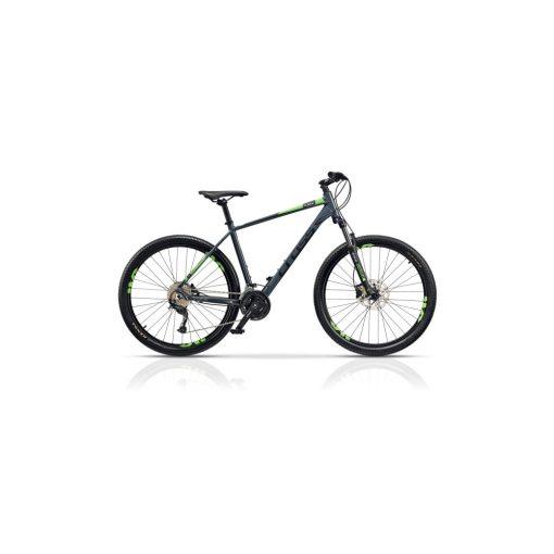 """Cross Fusion 27,5""""  Kerékpár"""
