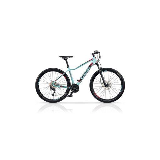 "Cross Causa SL5 27,5"" Női Kerékpár"