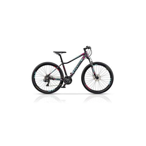 "Cross Causa SL1 27,5"" Női Kerékpár"