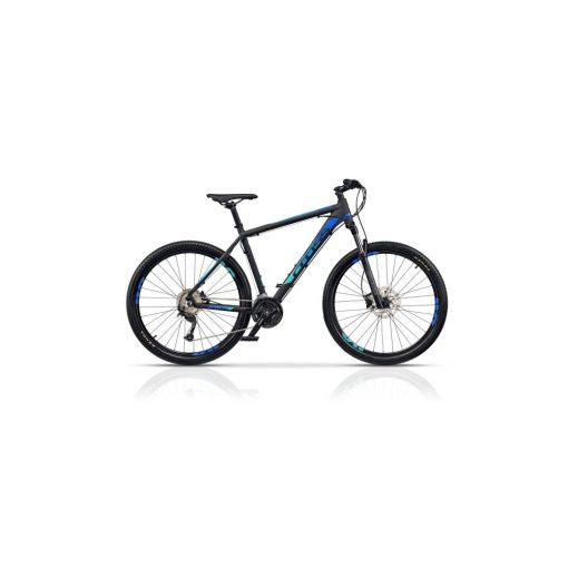 "Cross GRX9 DB 27,5"" Férfi Kerékpár"
