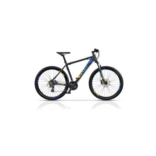 "Cross GRX8 DB 27,5"" Férfi Kerékpár"