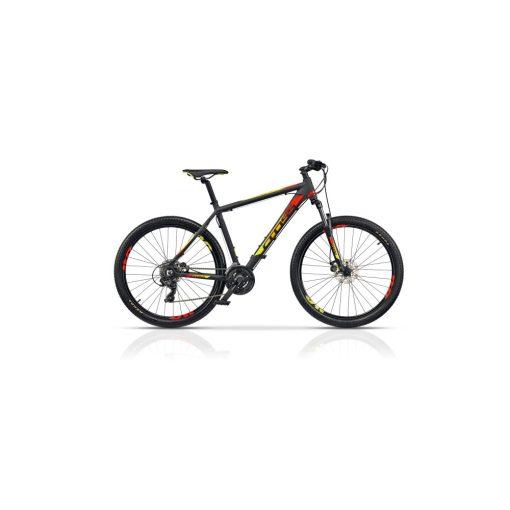 """Cross GRX7 MDB 27,5"""" Kerékpár"""