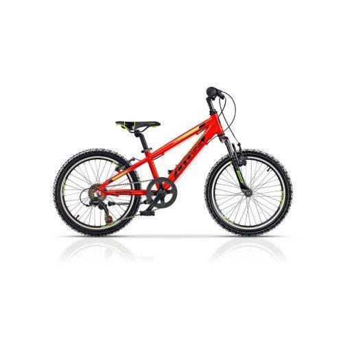 "Cross Speedster 20"" Junior Fiú Kerékpár"