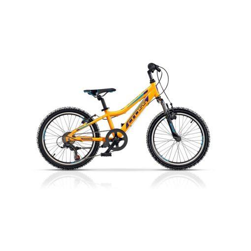 "Cross Speedster 20"" Junior Lány Kerékpár"