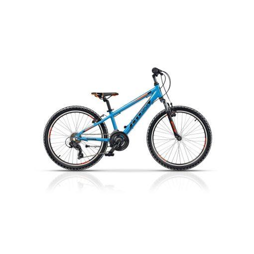 "Cross Speedster 24"" Junior Fiú Kerékpár"