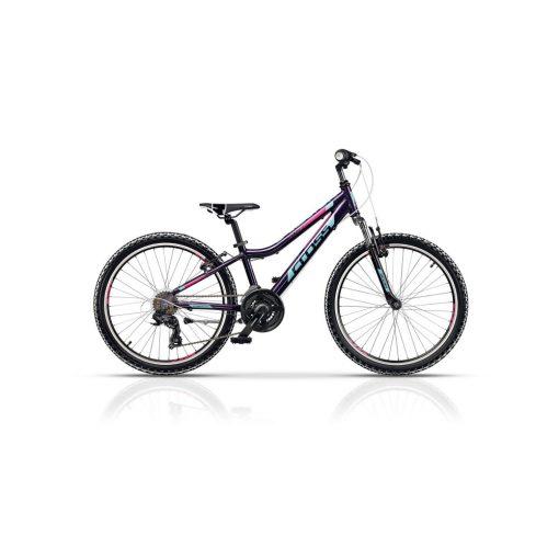 "Cross Speedster 24"" Junior Lány Kerékpár"