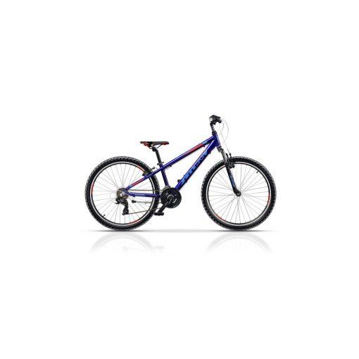 "Cross Speedster 26"" Junior Fiú Kerékpár"