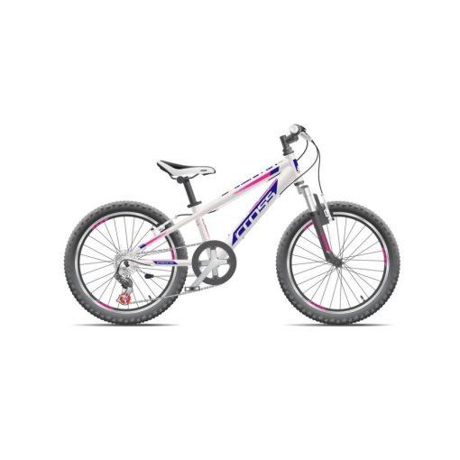 "Cross Speedster 26"" Junior Lány Kerékpár"